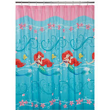 Childrens Shower Curtains Gorgeous Childrens Shower Curtains And Bathroom Curtain