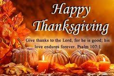 happy thanksgiving give thanks to the lord quotes