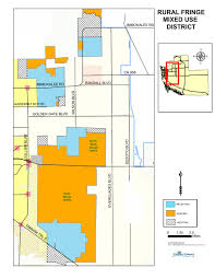 rural fringe mixed use district collier county fl