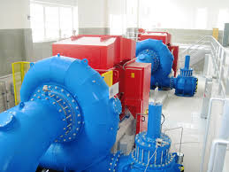 francis turbine zeco hydropower