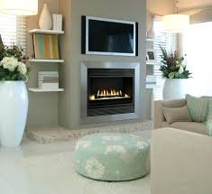 tips hanging above fireplace mantel designs flat screen tv and
