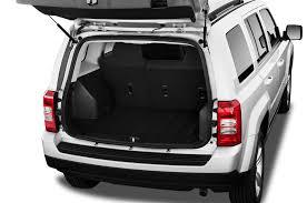 jeep patriot passenger capacity 2012 jeep patriot reviews and rating motor trend