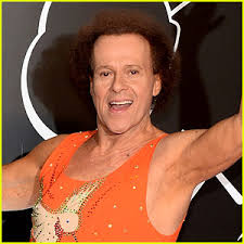 richard simmons u0027 rep responds to claims in u0027missing u0027 podcast