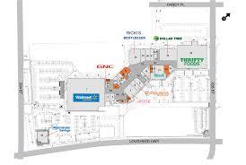 Rexall Floor Plan Haney Place Maple Ridge Bc Smartreit