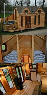 Tiny Home Colorado by Best 25 Tiny Mobile Home Ideas Only On Pinterest Bus Remodel
