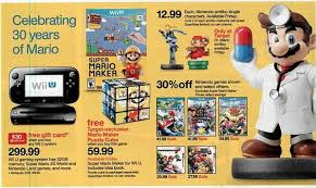target offering 30 discount on target offering up to 30 nintendo titles next week nintendotoday