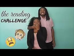 Challenge Bfvsgf The Reading Challenge Bfvsgf