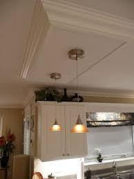 Kitchen Ceiling Light Fixtures Kitchen Island Ceiling Light Box Diy Home Projects Pinterest