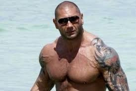 wwe superstar tattoo design inspiration from batista tattoomagz
