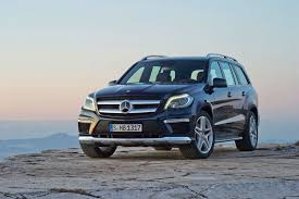 mercedes amg suv price 2013 mercedes gl class overview cars com