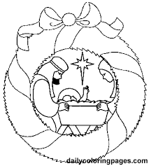 nativity scene bible coloring sheets 09 patterns
