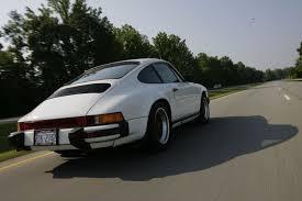 porsche targa 1980 driving impressions 1980 porsche 911 sc hemmings daily