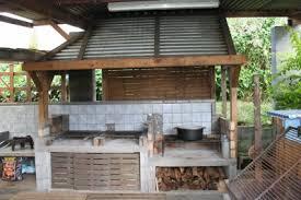 cuisine au feu de bois coin cuisine au feu de bois terrapalm