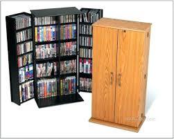Multimedia Storage Cabinet With Doors Cd Storage Cabinet With Doors Media Storage For Furniture Allegro
