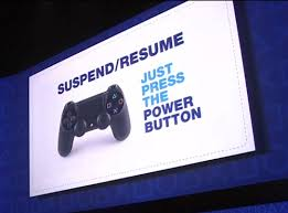 Ps4 Suspend Resume Top 10 Ps4 Features