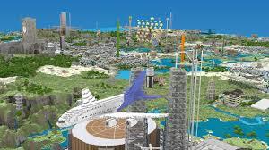 Minecraft City Maps Minecraft Schwedische Schule Setzt Im Unterricht Auf Das