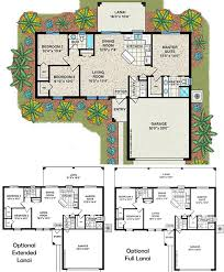 Garage Home Plans by Affordable House Plans 3 Bedroom Bayshore Home Plan 3 Bedroom