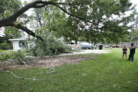 Comed Power Outage Map Chicago by Wednesday U0027s Storm Produced 2 Tornadoes In Rockford Area News