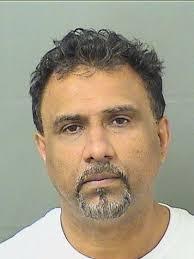 Dea Arrest Records Anwar Mithavayani Anwar Mithavayani Mugshot Palm County