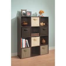 furniture closetmaid 8 cube organizer white closetmaid
