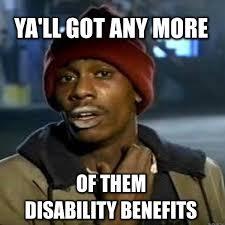 Disability Memes - dave chappelle crackhead memes 15150 movieweb