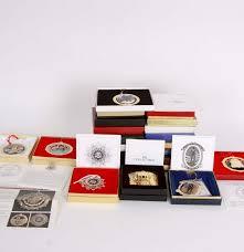 fbi collectible christmas ornaments ebth