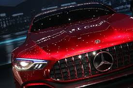 mercedes amg gt concept mercedes amg gt concept preview