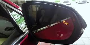 Mirrors For Blind Spots On Cars Microwave Blind Spot Detection Radar Bs300 U2013 Autoease
