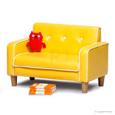 kids sofa couch buy el nino kids sofa yellow online kids furniture retrojan