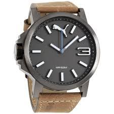 puma watches ebay
