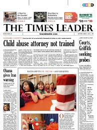 times leader 03 03 2012 lawsuit mitt romney