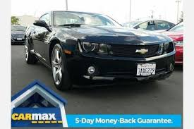 2013 camaro price used used 2013 chevrolet camaro for sale pricing features edmunds