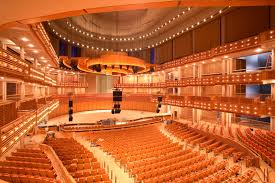 the adrienne arsht center for the performing arts of miami dade