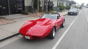 vintage corvette stingray classic antique u0026 vintage corvette stingray austree classifieds