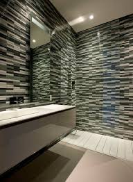 Bathroom Shower Tile Ideas Modern Bathroom Shower Tile Ideas Home Decorating Interior