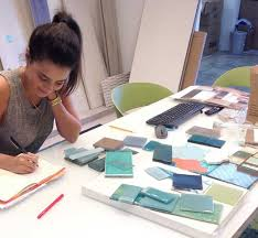 becoming an interior designer becoming an interior designer behind the dkor with silvia