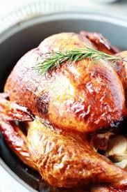 30 easy thanksgiving turkey recipes best roasted turkey ideas thanksgiving turkey recipe turkey recipes herbs and lemon
