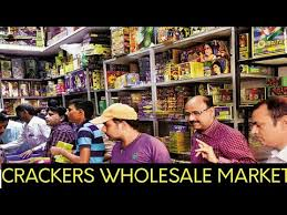 wholesale market of crackers and fireworks best market for