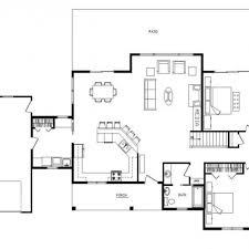 open floor plans ranch small open floor plan kitchen living room small house open floor