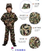Kids Army Halloween Costume Cheap Kids Army Costumes Aliexpress Alibaba Group