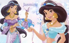 disney princess jasmine wallpapers widescreen wallpapers