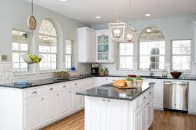 joanna gaines kitchens fixer upper bright white kitchen with