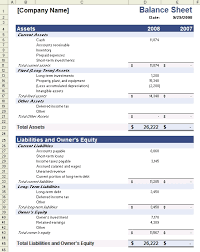 Financial Statements Templates For Excel 28 Non Profit Financial Statement Template Free Makes Up