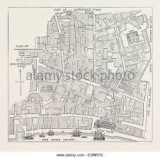 19th Century Floor Plans London Map 19th Century Stock Photos U0026 London Map 19th Century