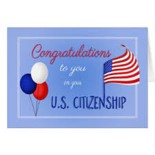 citizenship congratulations card citizenship greeting cards zazzle co uk