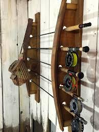 fly fishing home decor fly fishing rack jpg v u003d1487466872
