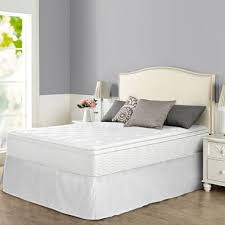 Bed Box Spring Frame Night Therapy Icoil 12