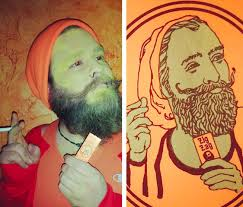Weed Halloween Costumes 15 Hilariously Awesome Stoner Halloween Costume Ideas