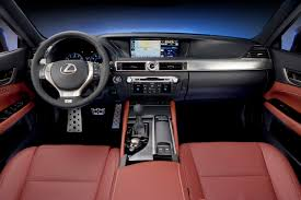 lexus ls configurator malaysia motoring news 2013 lexus gs f sport unveiled ahead of sema