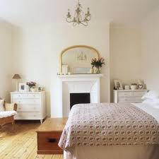 Beautiful Traditional Bedrooms - 20 heartwarming bedroom ideas with fireplace rilane